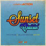 #69 coletivoACTION presents: Sunset Cruisin - Yatch Rock & Mellow Grooves Mixtape