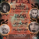 NUNO ZANGA - PULS FESTIVAL 28.NOV2014