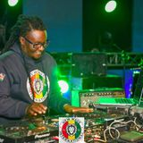 DJ STEVE JUNIOR LIVE MIX  FT MC KEVO BADMAN VOL 10.