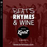 Beats, Rhymes & Wine v.10