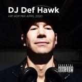 Hip Hop mix by DJ Def Hawk