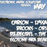 V.E.M.C MayDaze3 DJ Decibel