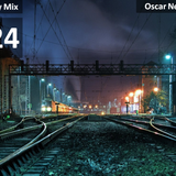 Oscar Neuman - Sunday Mix 124 (22.09.2013)