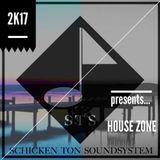"STS - Schickenden Soundsystem ""Housezone"" Radioshow 2K17 MAY"