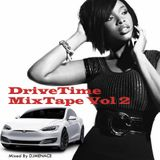 DriveTime R&B  Mixed CD Volume 2