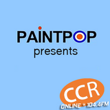 Paintpop Presents - @paintpop - 20/11/17 - Chelmsford Community Radio