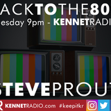 Back To The 80s with Steve  - 18th February 2020