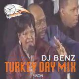DJ Benz - Turkey Day Mix 2016