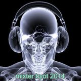 winter progresive by mixter byot 2014