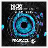 Nicky Romero - Protocol Radio 136 - Miami Special