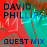 Ling Ling Affairs  - Guest Mix 1 by David Phillips