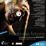 23 novembre 2016 - Procès-des Fictions