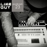 LINEOUT.pl podcast.23: Chino