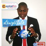 Capital Straight Talk with Sally Kumwenda