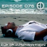 076 Cup of Inspiration