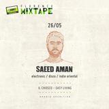 Saeed Aman - Florence Mixtape // Easy Living ///