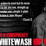 Live From the Writer's Bench Episode 51: The Whitewashing of Hip Hop