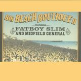 Fatboy Slim & Midfield General - Big Beach Boutique II (2002)