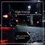 D Zainchkovskiy–High Energy Vol.1 Drum n Bass Mix