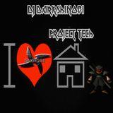 Dj Darkshinobi - Project Tech House 2013 Mix