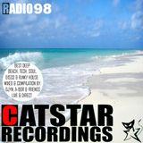 CATSTAR RECORDINGS RADIO SHOW 98