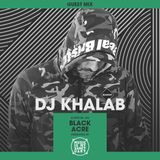 MIMS Guest Mix: DJ KHALAB (London, Black Acre Records)