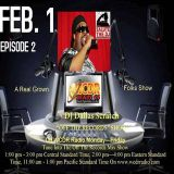 FEB 1, 2016 FULL SHOW OFF THE RECORD
