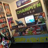 ¿Un videoclub de VHS en Texas? Hablamos con Jason Champion, dueño de Champion Video #FAN189