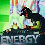Gustavo Free - live Set @ Festa ENERGY