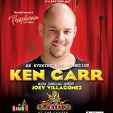 Joking Off Episode 13 - Ken Garr