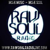 Chris Ryda gives you the Ryda Experience 19th May 2017 on Raw Soul Radio Fridays 7 to 9pm