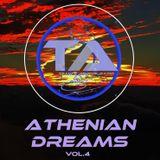 Trance Athens pres. Athenian Dreams - Vol. 4
