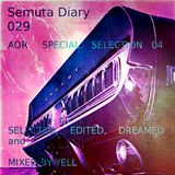 SEMUTA DIARY 029 - AOR SPECIAL SELECTION 04 SELECTED, EDITED, DREAMED and MIXED BY YELL