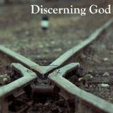 Discerning God: Living Will (Romans 12:1-2)