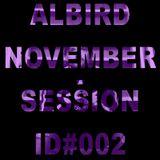 November Session #002