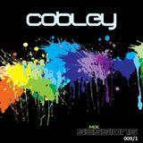 Cobley - Mix Sessions 009/1