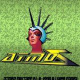Atmoz Mixtape 14-11-1998 Dj Nico Parisi