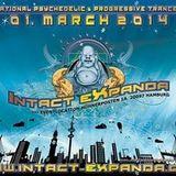 DJ Natron ( Solar-Tech Records ) Intact Expanda 2014