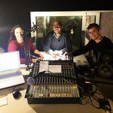 Happens -Έντα Γκάμπλερ interview .Ράια Τσακηρίδη Σκηνοθεσία,Γιώργος Δούσης Μουσική,Ανδρέας Τσελίκας