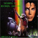 MICHAEL JACKSON (COMPILATION CD)