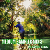 Medium Sampler Mix 3 - VA. Swag Beatz