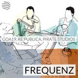 Frequenz   Grimme Online Award, Podcasts & re:publica, Pirate Studios