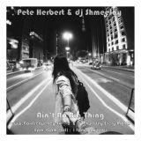 Pete Herbert  & dj ShmeeJay - Ain't No Big Thing - 2017-11-09