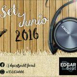 Staff Pisco Anca - Set CD Junio 2016 ( Edgar beat )