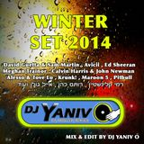 Dj Yaniv O - Winter Set 2014 | סט חורף 2014