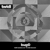 Bug© // Twidl Sessions // November '12 // Club Innocent