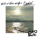 Camin' – Will-o'-the-wisp podcast