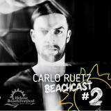 Carlo Ruetz - Live @ Helene Beach Cast #2 (Frankfurt, DE) - 18.04.2017