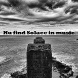Hu find Solace in Music /1-a foggy single session therapy
