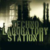 Boochovsky - Techno Laboratory Station 2 Promo Mix